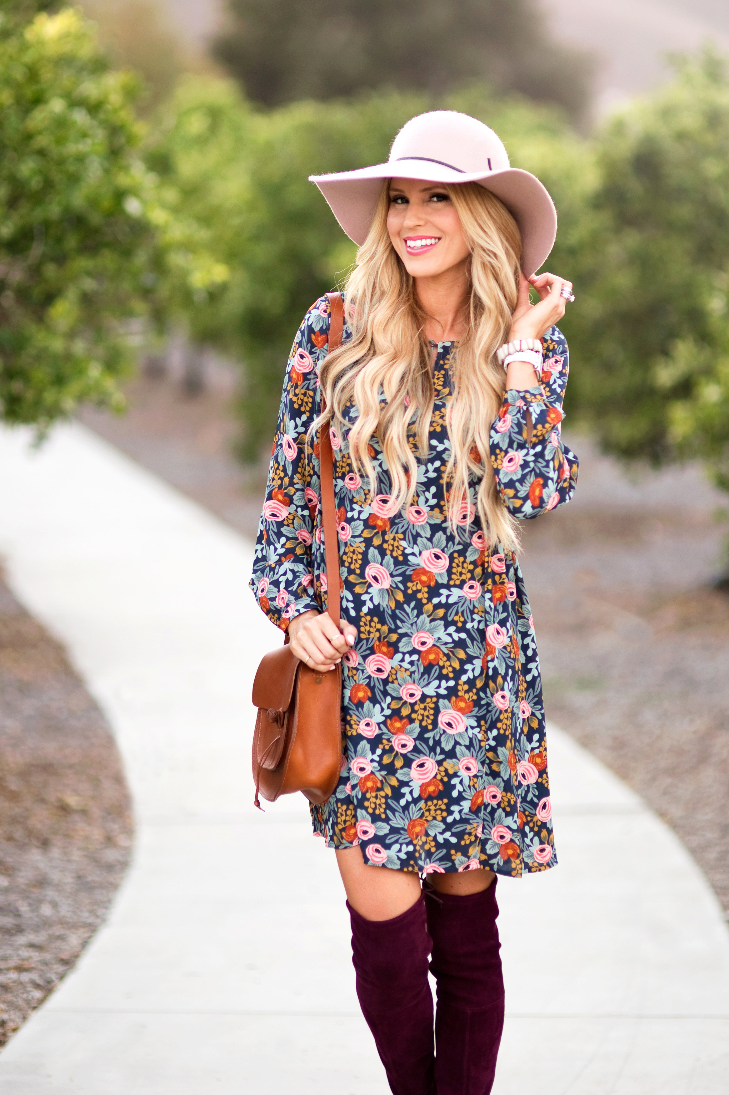 Orange County Fall Style Shire Diaries
