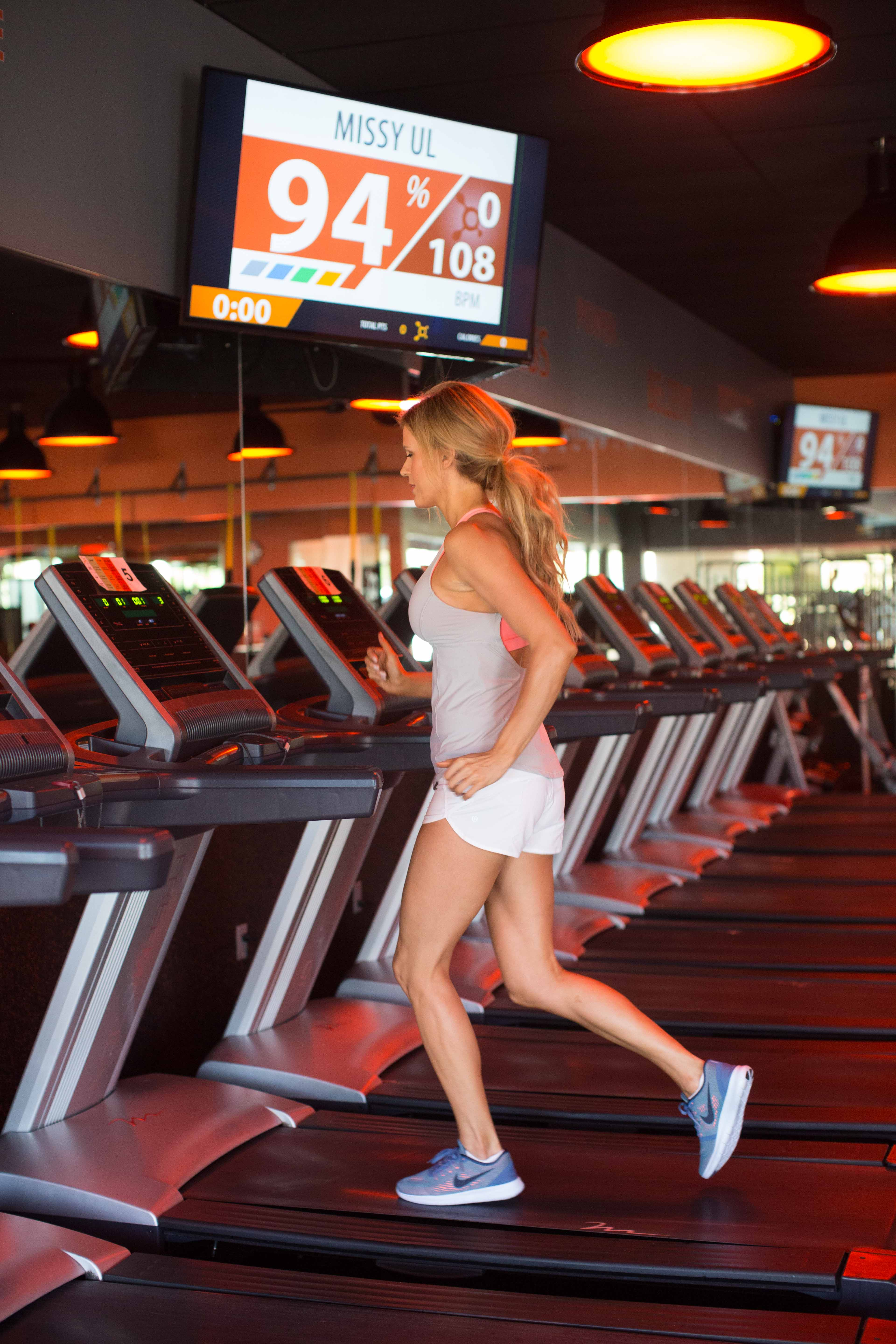 Orangetheory Fitness Review Mission Viejo