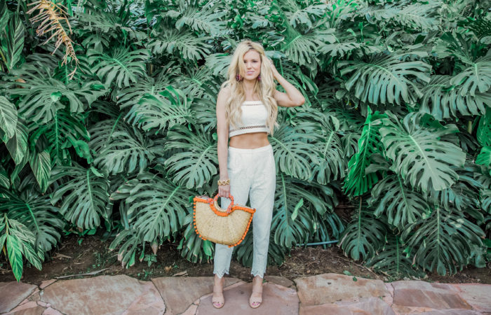 Vacation Accessories with Nordstrom