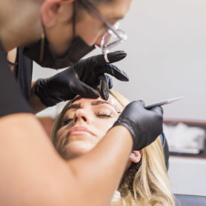 What is microblading, does it hurt, and other questions answered