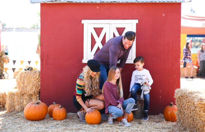 10 Family Activities For Fall