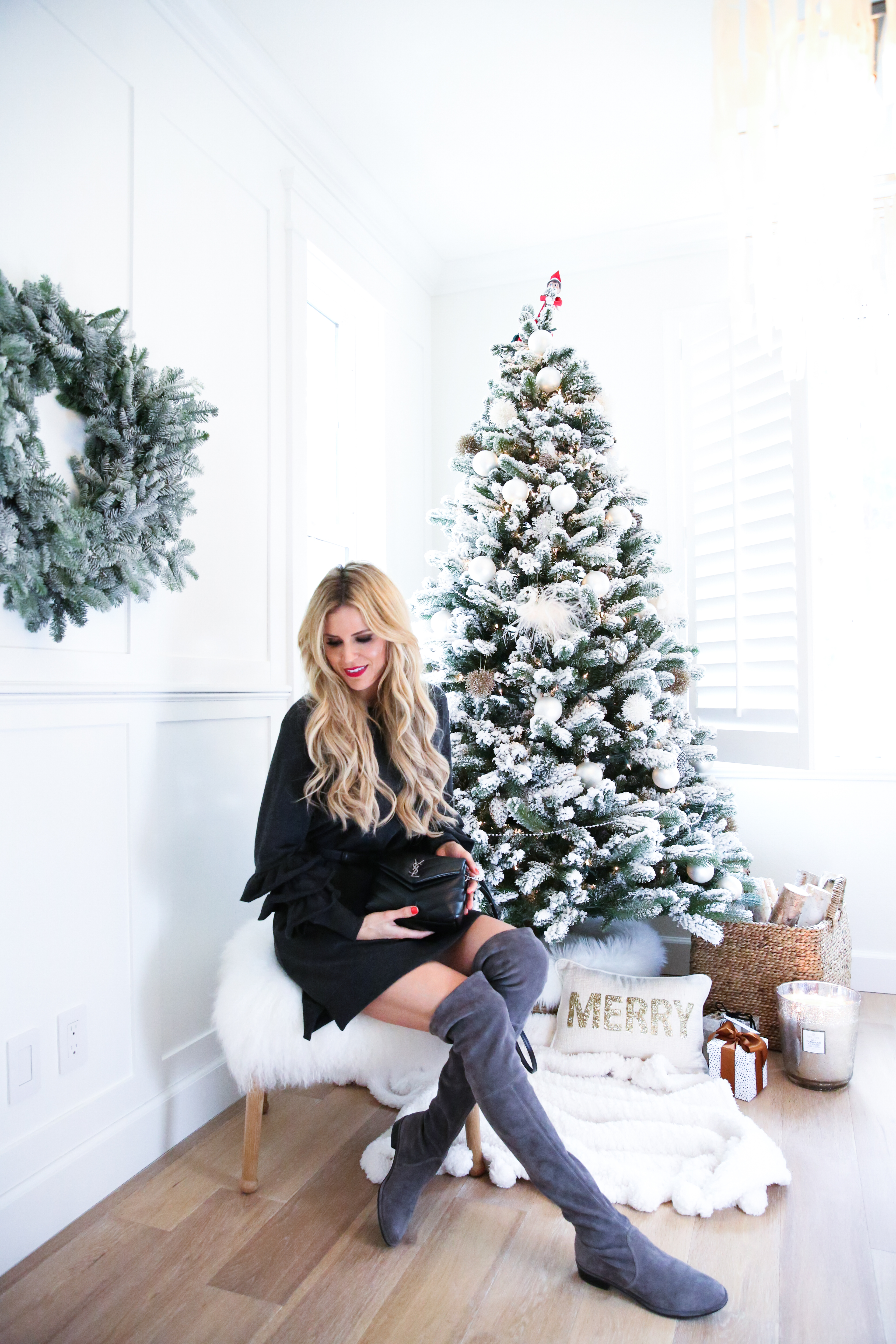 All I Want for Christmas is a LouLou - LookBook Blog